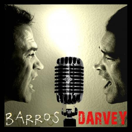Barros & Darvey, un enregistrement à découvrir